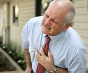 Coronary heart Attack and Coronary heart Illness