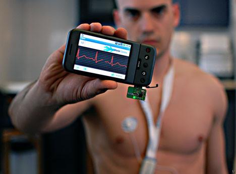 Cep telefonunuzla-android-ecg-hamilyon.com