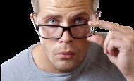 Gözlüklerinizden kurtulun… Take out your glasses… Konu2