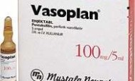 Vazodilatör-Damar Açıcı kalp ilaçları nelerdir? What is vasodilators heart medicine?