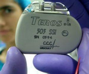 Kalp Pili Üretici Firmaları Nelerdir?  Who is cardiac pacemaker manufacturers?