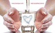 Yaz aylarında kalp hastaları ne kadar sıvı tüketmeli