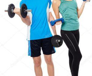 Gençler ve Fitness