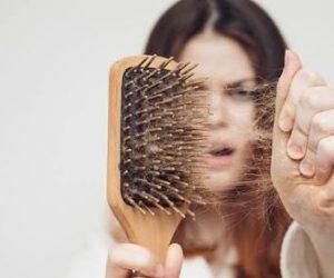 Saç Dökülmesine Veda Edin!